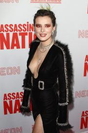 Bella Thorne at Assassination Nation Premiere in Hollywood 2018/09/12 8