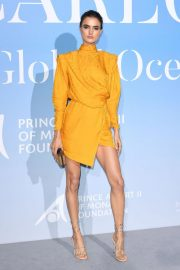 Blanca Padilla at Gala for the Global Ocean in Monte Carlo 2018/09/26 3