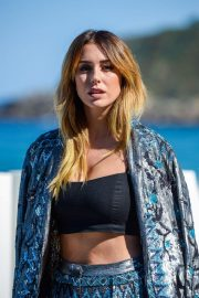 Blanca Suarez at Tiempo Despues Photocall at San Sebastian International Film Festival 2018/09/25 9