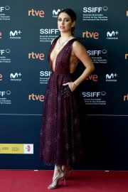 Blanca Suarez at Tiempo Despues Premiere at San Sebastian International Film Festival 2018/09/25 8