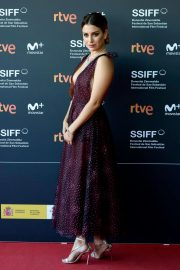 Blanca Suarez at Tiempo Despues Premiere at San Sebastian International Film Festival 2018/09/25 9
