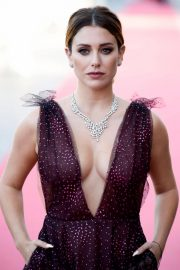Blanca Suarez at Tiempo Despues Premiere at San Sebastian International Film Festival 2018/09/25 10