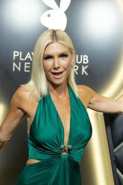 Brande Roderick at Playboy Club New York Opening 2018/09/12 2