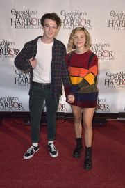 Brec Bassinger at Dark Harbor Media & VIP Night in Long Beach 2018/09/28 2