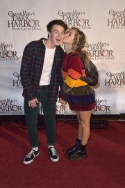 Brec Bassinger at Dark Harbor Media & VIP Night in Long Beach 2018/09/28 3