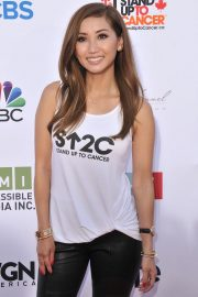 Brenda Song at Stand Up to Cancer Live in Los Angeles 2018/09/07 8