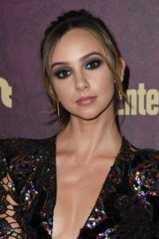 Britt Baron at EW and L'Oreal Paris Pre-emmy Party in Hollywood 2018/09/15 2