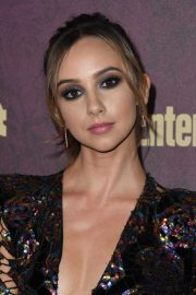 Britt Baron at EW and L'Oreal Paris Pre-emmy Party in Hollywood 2018/09/15 4