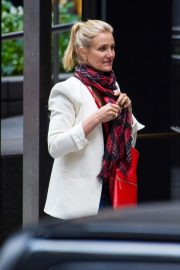 Cameron Diaz Out Shopping in New York 2018/09/27 8