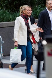 Cameron Diaz Out Shopping in New York 2018/09/27 10