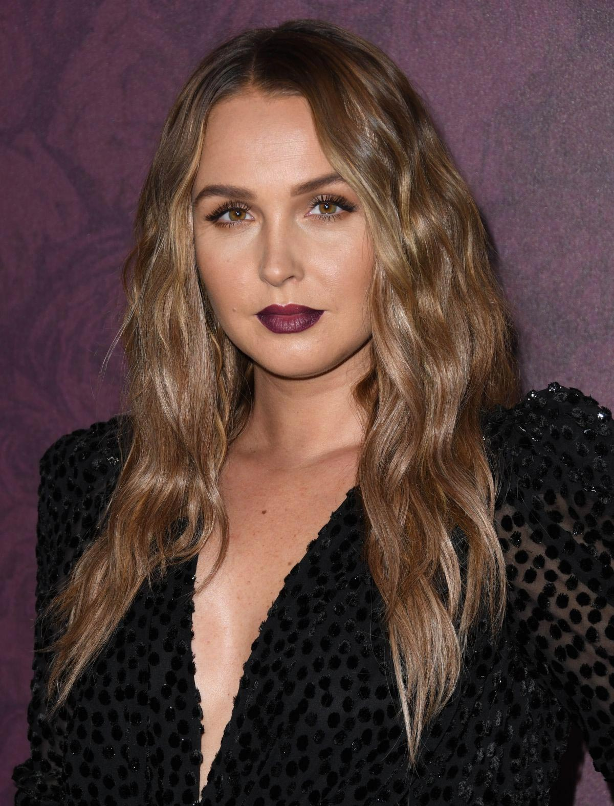 Camilla Luddington at EW and L'Oreal Paris Pre-emmy Party in Hollywood 2018/09/15 1