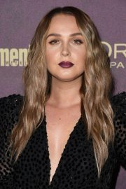 Camilla Luddington at EW and L'Oreal Paris Pre-emmy Party in Hollywood 2018/09/15 5