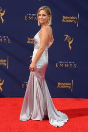 Candace Cameron-Bure at 2018 Creative Arts Emmy Awards in Los Angeles 2018/09/08 4