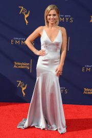 Candace Cameron-Bure at 2018 Creative Arts Emmy Awards in Los Angeles 2018/09/08 6