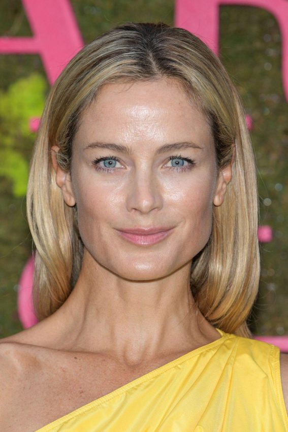 Carolyn Murphy at Green Carpet Fashion Awards in Milan 2018/09/23 1