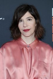 Carrie Brownstein at The Oath Premiere ar LA Film Festival in Culver Cuty 2018/09/25 3