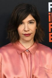 Carrie Brownstein at The Oath Premiere ar LA Film Festival in Culver Cuty 2018/09/25 6