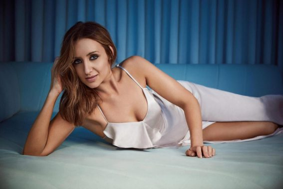 Catherine Tyldesley at Littlewoods Photoshoot, September 2018 1