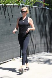 Charlize Theron Out and About in Los Angeles 2018/09/14 4