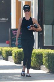 Charlize Theron Out in West Hollywood 2018/09/22 3