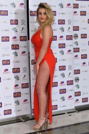 Chloe Ayling at 2018 National Reality TV Awards in London 2018/09/25 3