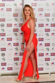 Chloe Ayling at 2018 National Reality TV Awards in London 2018/09/25 4