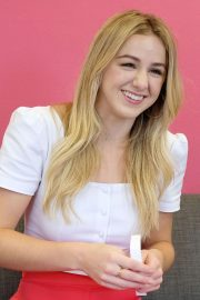 Chloe Lukasiak at Famous Birthdays in Los Angeles 2018/09/25 1