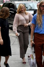 Chloe Moretz Out and About in Toronto 2018/09/07 5