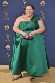 Chrissy Metz at Emmy Awards 2018 in Los Angeles 2018/09/17 4
