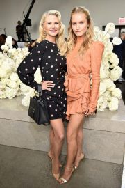 Christie Brinkley and Sailor Brinkley at Zimmermann Show at New York Fashion Week 2018/09/10 3