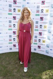 CiCi Coleman at Pup Aid Puppy Farm Awareness Day 2018 in London 2018/09/01 1