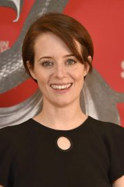 Claire Foy at The Girl in the Spider's Web Photocall in Los Angeles 2018/09/18 4