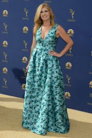 Connie Britton at Emmy Awards 2018 in Los Angeles 2018/09/17 1