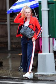 Dakota Fanning Out and About in New York 2018/09/12 7