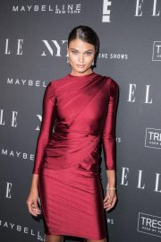 Daniela Braga at E!, Elle and IMG Party in New York 2018/09/05 4
