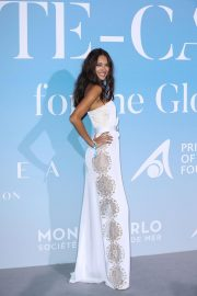 Daniela Cosio at Gala for the Global Ocean in Monte Carlo 2018/09/26 4