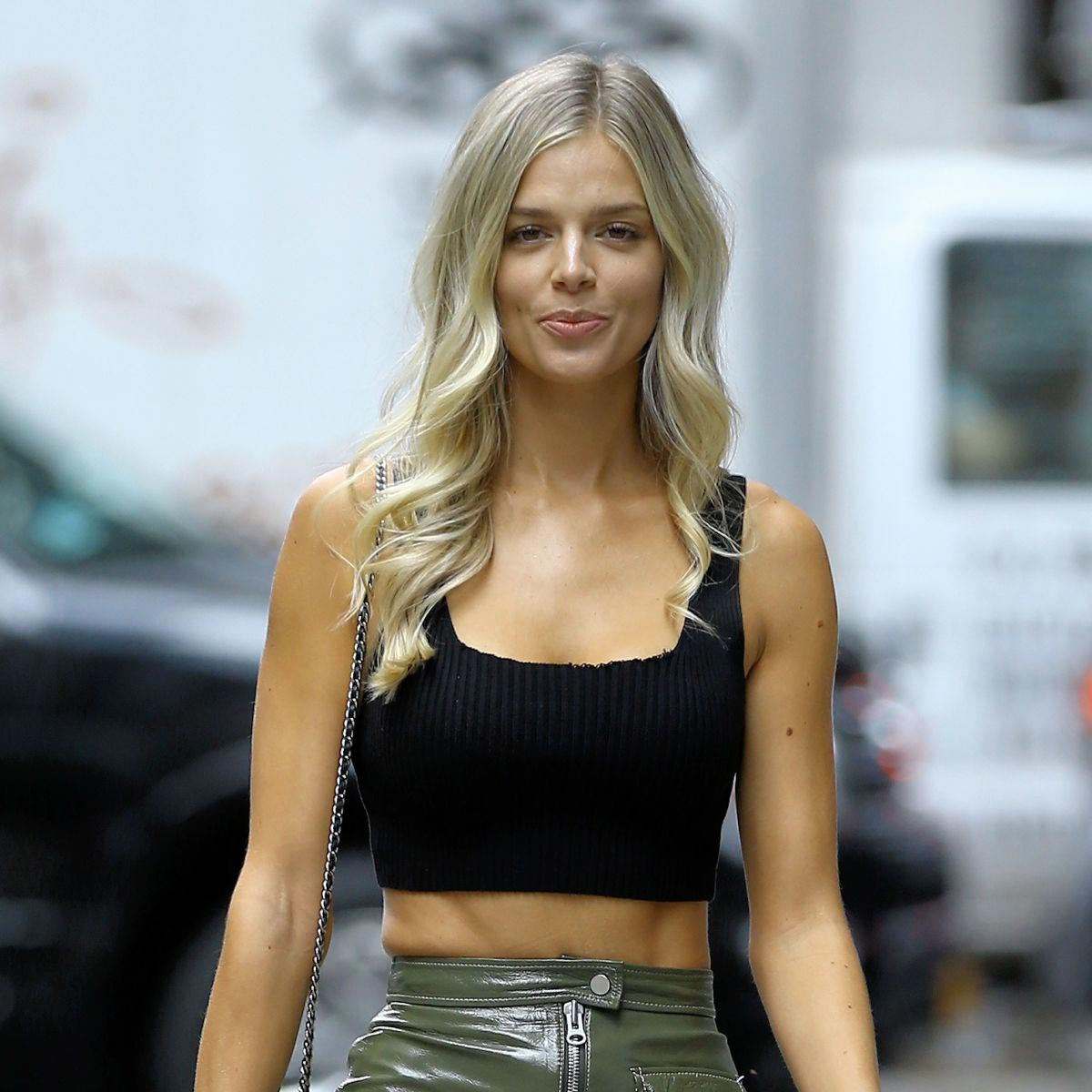 Tits 2019 Danielle Knudson naked photo 2017