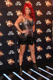 Dianne Buswell at Strictly Come Dancing Launch in London 2018/08/27 3