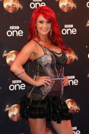 Dianne Buswell at Strictly Come Dancing Launch in London 2018/08/27 4