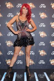Dianne Buswell at Strictly Come Dancing Launch in London 2018/08/27 5