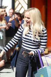 Dove Cameron at Tory Burch Party in Beverly Hills 2018/09/16 5