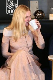 Elle Fanning at Coffee with Creators at TIFF in Toronto 2018/09/08 3