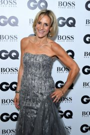 Emily Maitlis at GQ Men of the Year 2018 Awards in London 2018/09/05 2