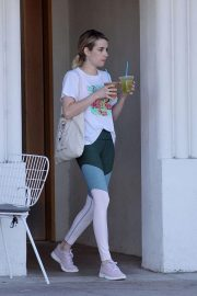 Emma Roberts Out in Los Angeles 2018/09/19 4