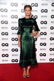 EMMA WILLIS at GQ Men of the Year 2018 Awards in London 2018/09/05 8