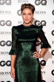 Emma Willis at GQ Men of the Year 2018 Awards in London 2018/09/05 13