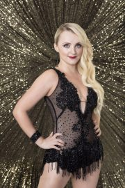 Evanna Lynch at Dancing With the Stars, Season 27 Promos 2018/09/16 3