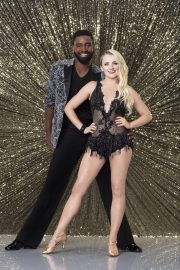 Evanna Lynch at Dancing With the Stars, Season 27 Promos 2018/09/16 4