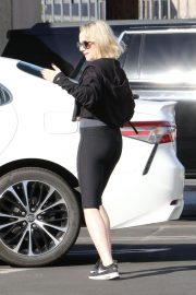 Evanna Lynch Out and About in Los Angeles 2018/09/15 1