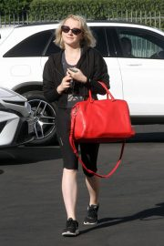 Evanna Lynch Out and About in Los Angeles 2018/09/15 4